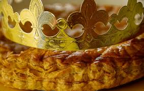 Galette + couronne